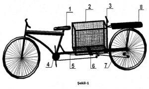 Faydalı Model Tescili Örnek