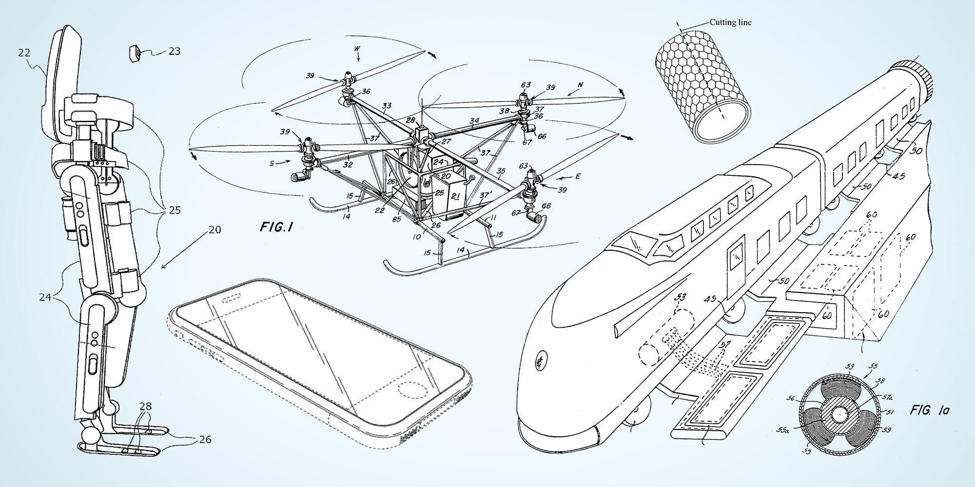 Patent faydalı model tescili